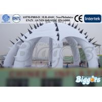 Buy cheap Igloo Inflatable Garden Outdoor Party Tent for Canopy Spider Tent with Special Design from wholesalers