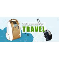 With battery,trolley bag,trolley cart,car adaptor,portable oxygen concentrator