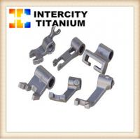 China china Titanium lost wax casting jewelry investment casting manufacturers on sale