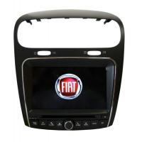 Quality 8'' Inch Fiat Freemont Automobile GPS, SD, USB, RDS, Bluetooth, 8 CDC, PIP FIAT DVD Player ST-5000 for sale