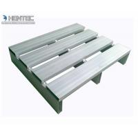 Quality Customised Durable 6063 6060 6082 Aluminum Pallets  For Warehouse for sale
