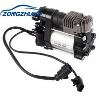 Quality Steel & Plastics AMK Air Suspension Compressor Pump for Porsche Cayenne OE#7P0616006E for sale