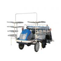 Quality Riding type high speed rice transplanter PD60, for sale