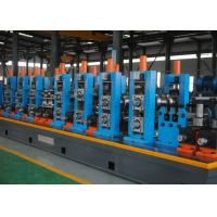 Quality High Frequency Welded Pipe Making Machine With One Year's Warranty for sale