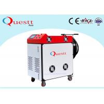 China Raycus Fiber Laser Welding Machine For Soldering , Handheld Laser Welder Fast Speed for sale