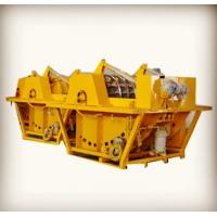 Quality Mineral Ore And Industry Environmental Protection Vacuum Ceramic Filter for sale