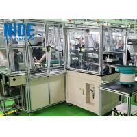 Buy cheap Customized Fully Auto Electric Motor armature rotor Production Line With High from wholesalers