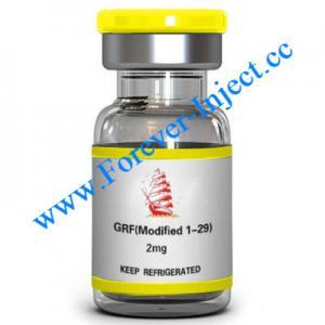 China CJC 1295, Peptide : CJC 1295, MOD GRF 1-29, ghrp 2, Forever-Inject.cc on sale