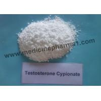 Quality Steroid Anabolic Test C Test Cyp Testosterone Cypionate for bulking cycle 58-20-8 for sale