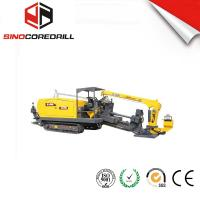 Quality 480 KN 23500NM Horizontal Directional Drilling Rigs CE ISO certification for sale