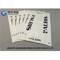 Quality Chemical Products Packaging Form Fill Seal Film FFS Pouch Customized Color for sale