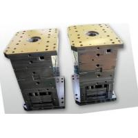 Buy Industrial Precision Mold Base / Dme Mould Base P20 Core OEM Available at wholesale prices