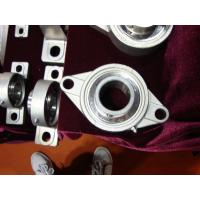 Quality High Speed Pillow Block Bearings Stainless Steel UCFCS211 With High Performance for sale