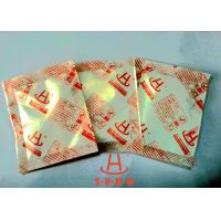 Quality Moisture Proof Calcium Chloride Desiccant 10g For Melamine And Handicrafts for sale