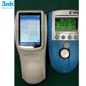 Quality Handheld Colour Measurement Spectrophotometer NS800 Laboratory Equipments for sale