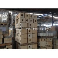 Quality Refractory Brick High Alumina Brick HA80 For Ceramic Tunnel Kiln for sale