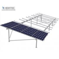 Buy High Corrosion Resistance Solar Roof Mounting Systems Mid Clam / End Clamp / at wholesale prices