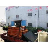 Quality Shear Height 300mm High Capacity WS -630 Metal Shear Machine With PLC Control for sale