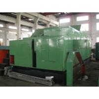 Quality High Speed Fasteners Cold Forming Machine With 55-160 Pcs/Min Productivity for sale