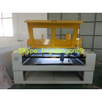 Quality Belt Transmission Portable Laser Cutting Equipment 5 Inch LCD Screen 45000 mm/s for sale