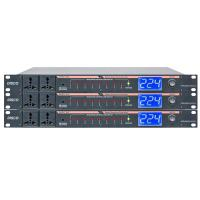 Buy 8 Channel Audio Power Supply Sequencer Controller with Universal Socket at wholesale prices