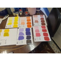 Pecolor Color Matching Software