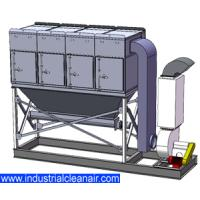 Quality Skid Mounted Dust Collector for sale