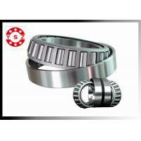Quality 37745, 37746 Double Row Roller Bearing For Axial Load With Rolling Elements for sale