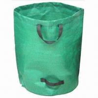 Quality PP Grow Bag, Customized Logos and Colors are Accepted for sale