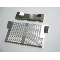 Quality Aluminum 5052 / 6061 Large CNC Machining Heat Sink / Industry Use for sale
