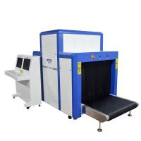 Quality MCD10080 X Ray Baggage Scanner 100cm X 80cm Tunnel Size 12 Months Warranty for sale
