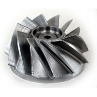 Quality Helical ribbon and screw impeller for sale