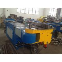 Quality Mitsubishi Automatic CNC Pipe Bending Machine 75 TSR , For Chair Table Sports Metal for sale