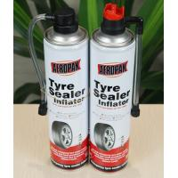 Quality Outdoor Travel Necessary Car Tyre Puncture Sealant For Cars Emergency Repair for sale