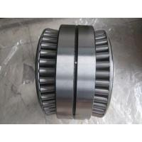 Quality High Precision Single Row Tapered Roller Bearings Low Friction With Stainless Steel for sale