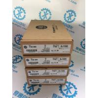 China Brand new Allen Bradley ControlLogix  controller  1756-OB32    1756-IF16  module on sale