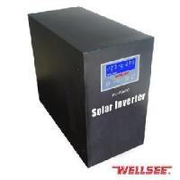 Quality Inverter with Charger Pure Sine Wave CE RoHS Passed for sale