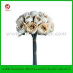 "Quality H9"" Artificial Flower Decoration Ranunculus Bunch for sale"