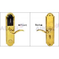 Buy cheap Security Door Lock Clip Lock Zinc Alloy 6V ABS103 from wholesalers