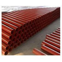Quality SGS Approval Thermoset Pipeline Powder Coating Chemical / Solvent Resistant for sale