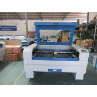 Quality Desktop Plywood laser cutting machine FOR 0-2.5mm metal and 0-35mm nonmetal for sale