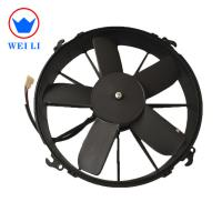 Quality Bus Universal AC Condenser Fan Motor , 12 Inch 24V Air Condenser Motor for sale