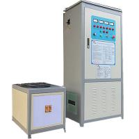 China Medium Frequency Induction Heating Equipment on sale
