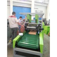 Quality Auto Aluminum Foil Rewinding Machine for sale