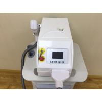 Quality Q Switched Nd Yag Laser Machine For Tattoo Removal 1064nm/532nm Wavelength for sale