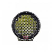 Quality Automotive Outdoor LED Flood Lights 9 Inch 320 Watt 10w Each Cree Chips for sale