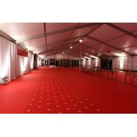 Water Proof Fabric Clearspan Structure For 300 People Commeicial Party