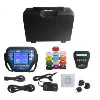 China Key Pro M8 Automotive Key Programmer M8 Diagnosis Locksmith Tool on sale