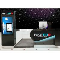 Buy High Glossy Cell Phone Store Fixtures Modern And Practical Function at wholesale prices
