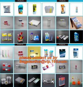 Quality PLASTIC BOX, CLEAR BOX, PET BOX, PP BOX, PVC BOX, ROUND SHAPE BOX, PLASTIC CASE, BOX WITH HANGER for sale